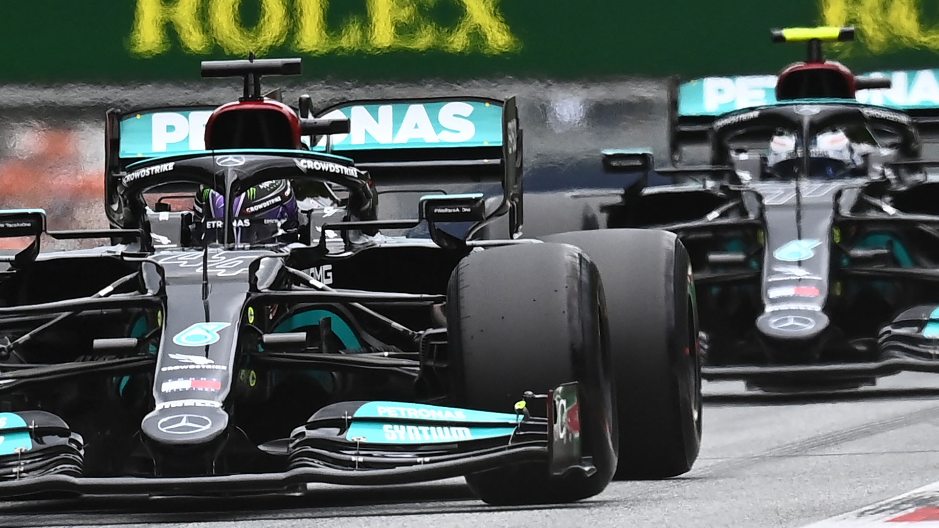 5 things we learned from Friday practice for the Austrian Grand Prix at the Red Bull Ring