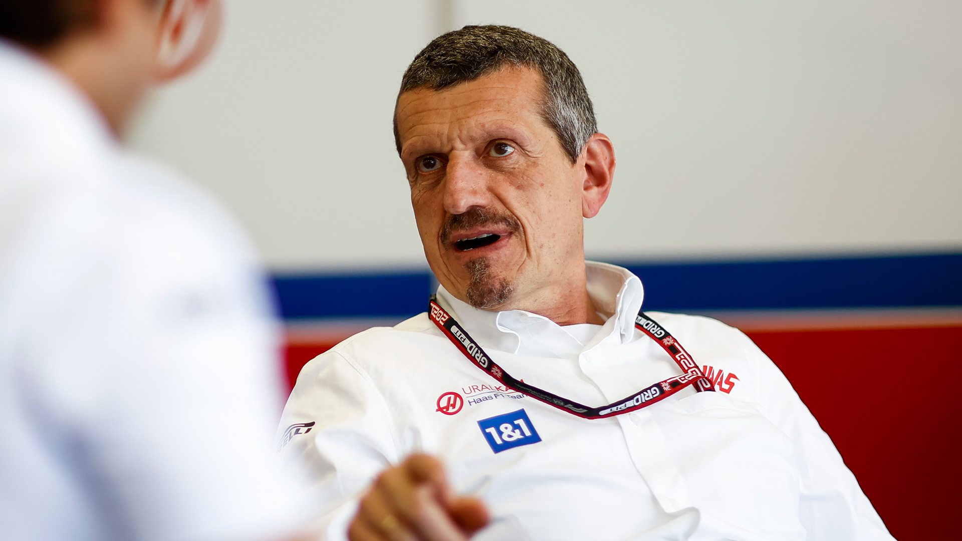 Haas 'always' in the market for an American driver, says Steiner   Formula 1®