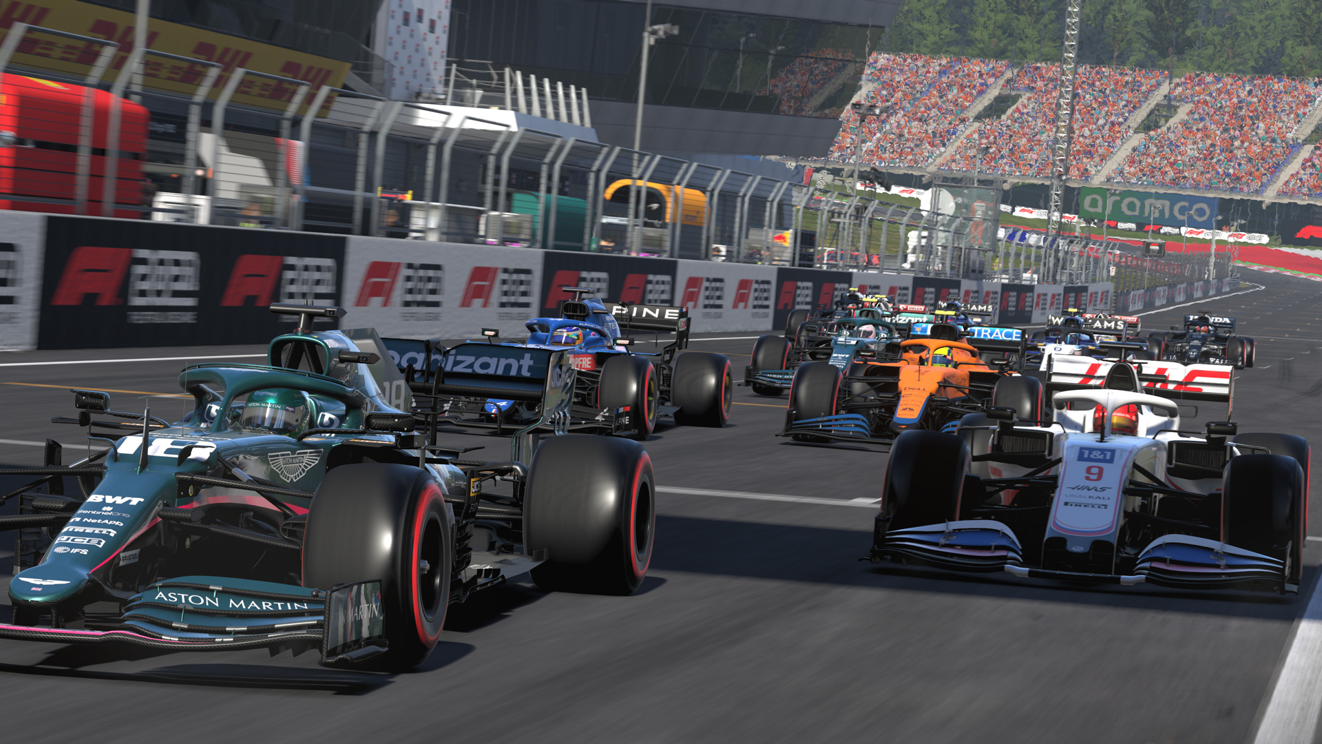 7 reasons 2021 will be the best F1 Esports season yet