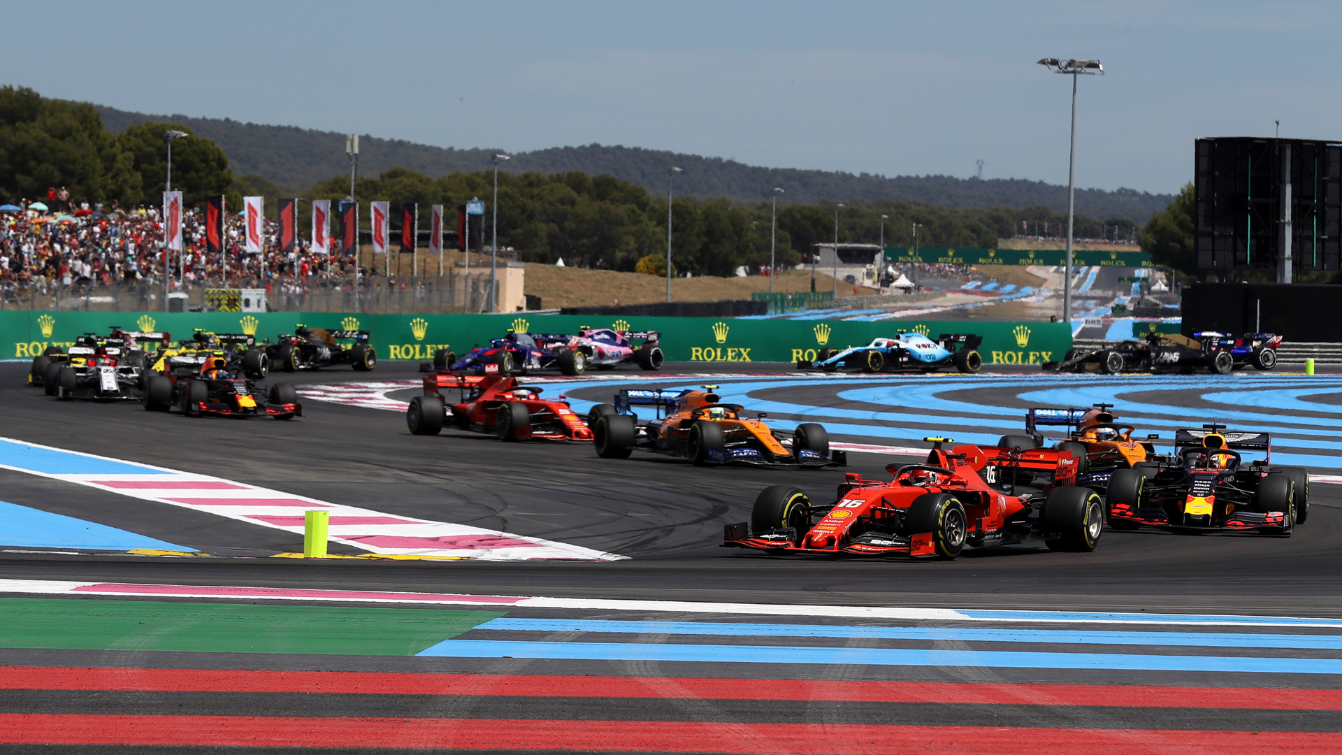 Changes at Williams, Mercedes' fightback, and more – 5 fascinating storylines ahead of the French GP | Formula 1®
