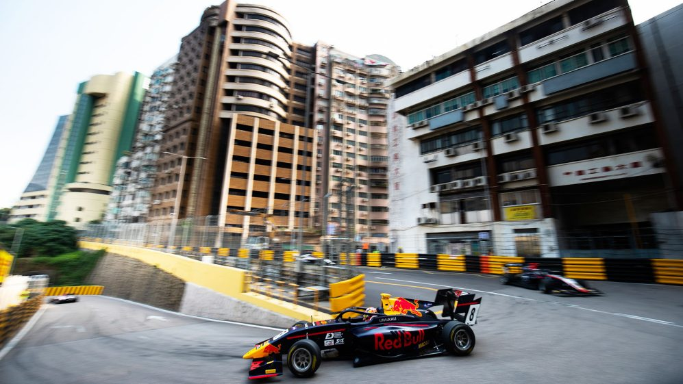 Formula 1 Grand Prix De Monaco