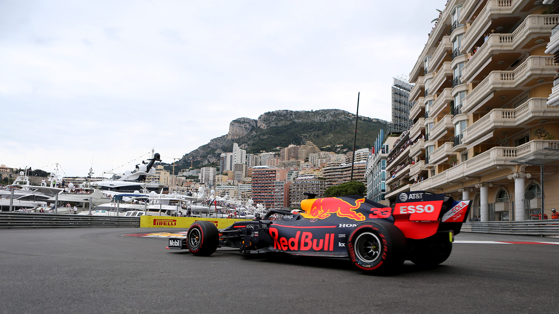 'We need to make sure we beat Mercedes in Monaco', says Red Bull boss Christian Horner   Formula 1®