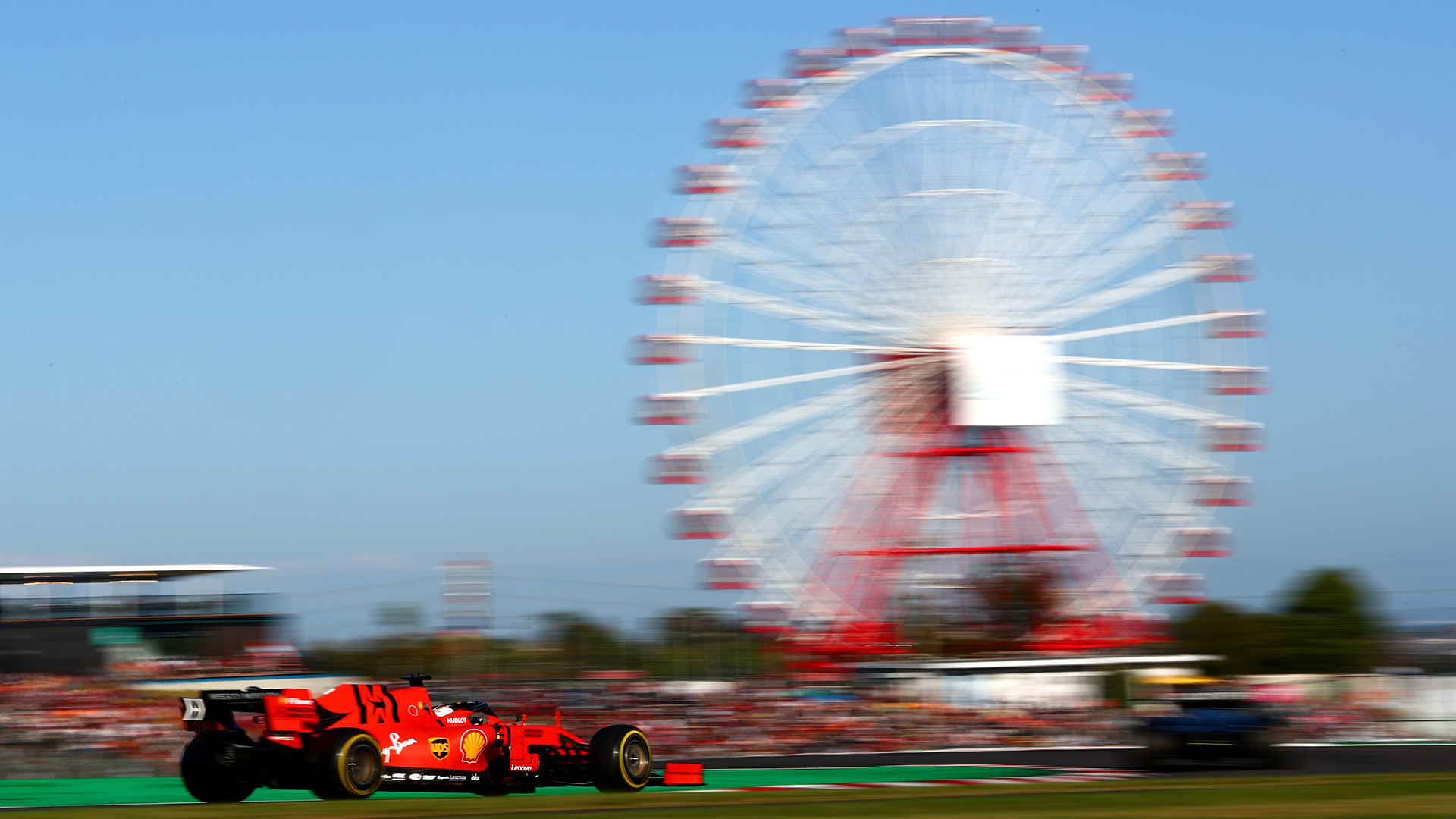 Formula 1 confirms 2021 Japanese Grand Prix has been cancelled
