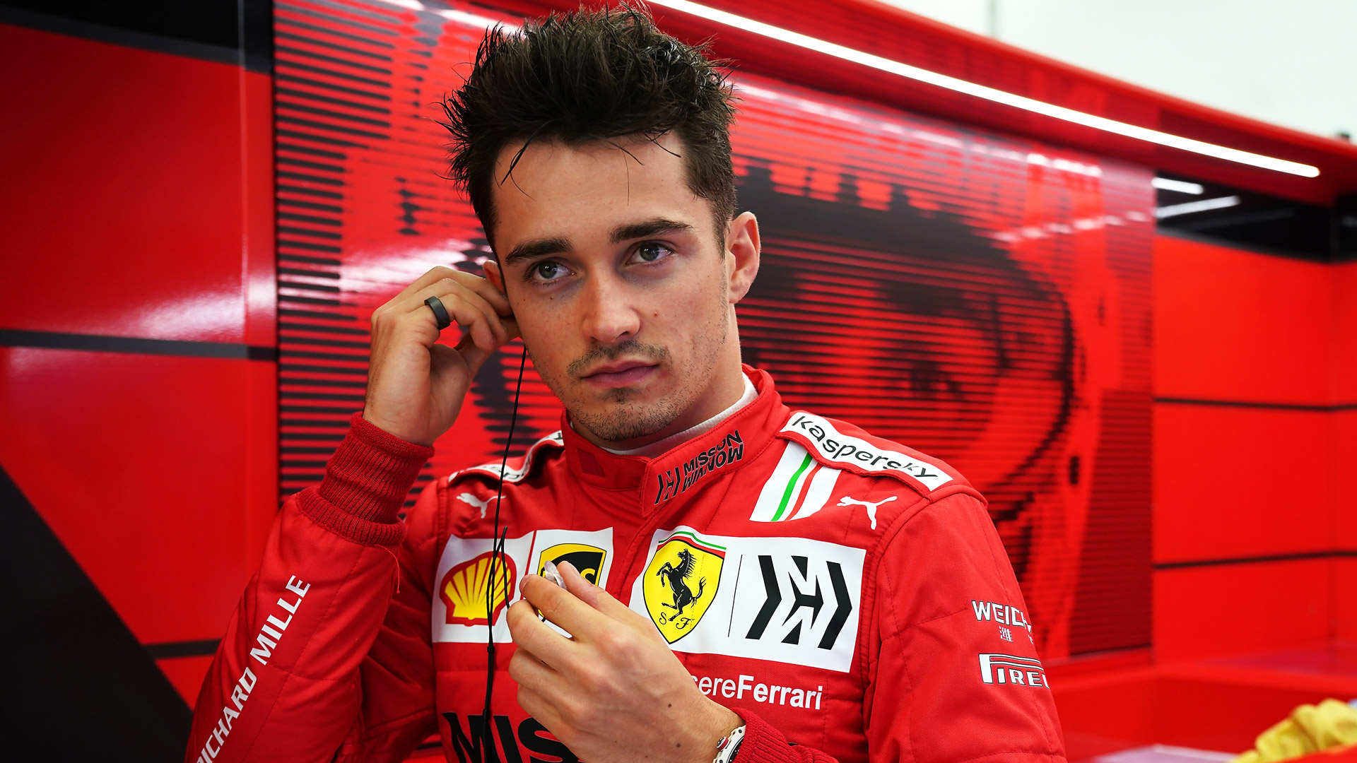 'In the cockpit he becomes a tiger' - David Tremayne on why Monaco underlined Leclerc's Villeneuve-like qualities | Formula 1®