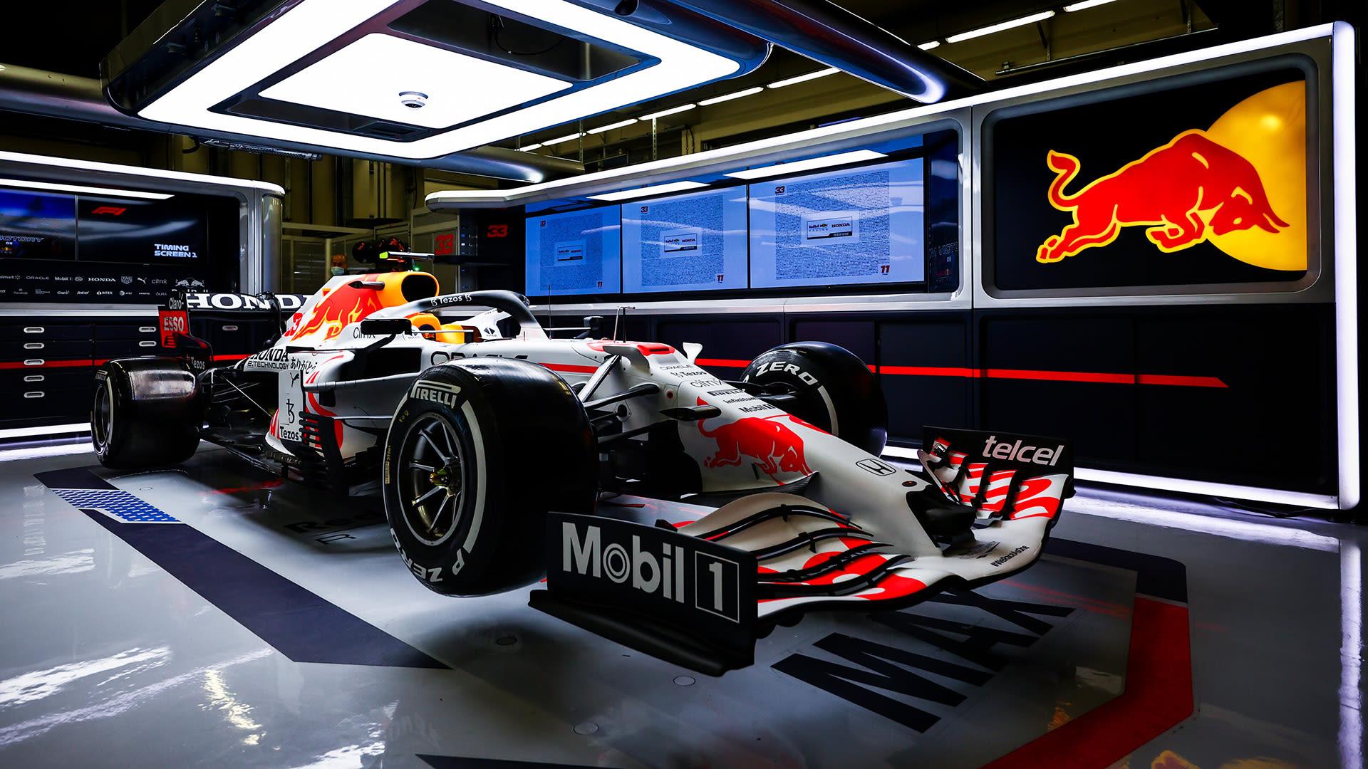 F1 - Formula One Updates cover image