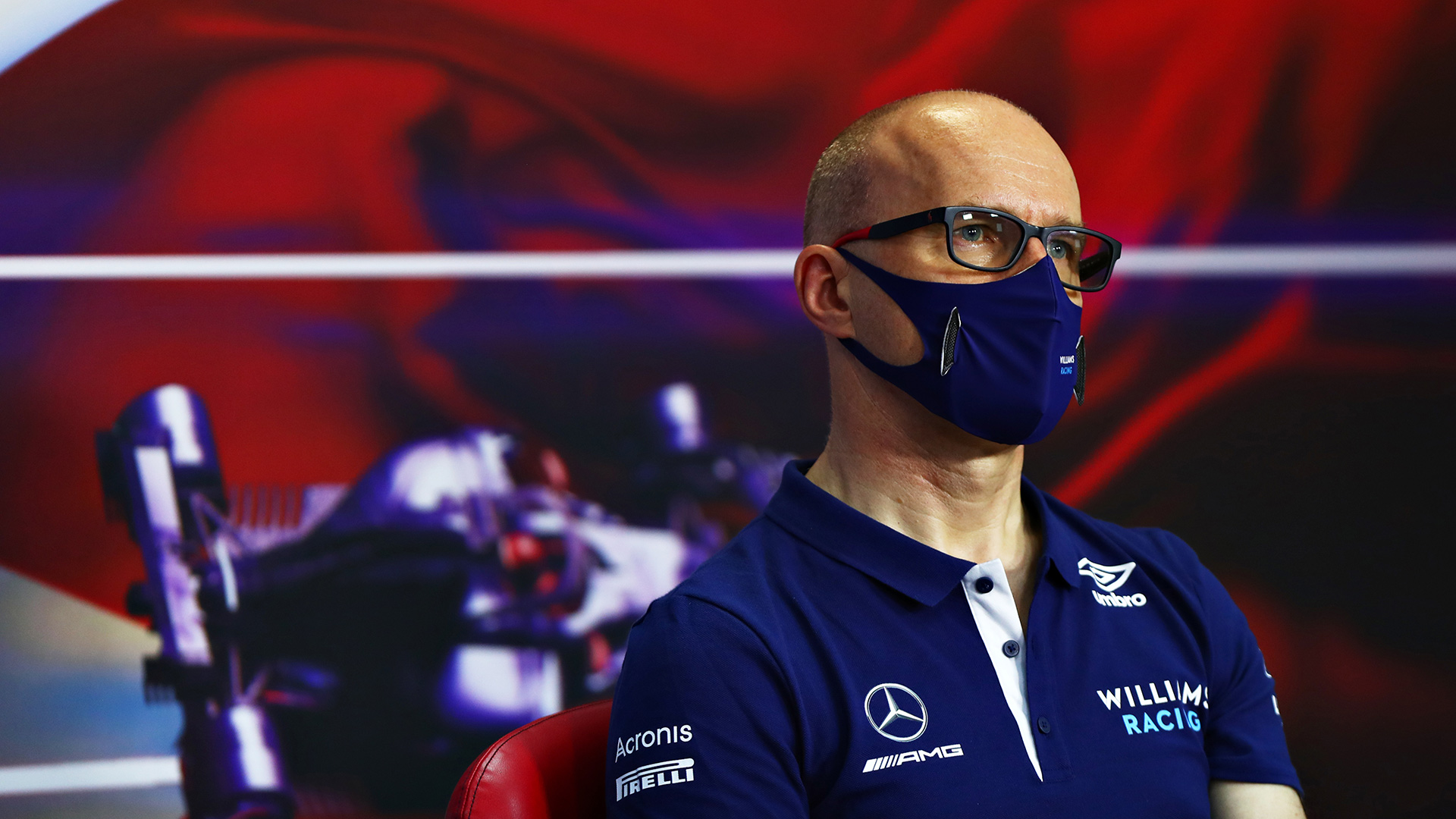 Simon Roberts to leave Williams, with CEO Jost Capito taking on Team Principal role   Formula 1®