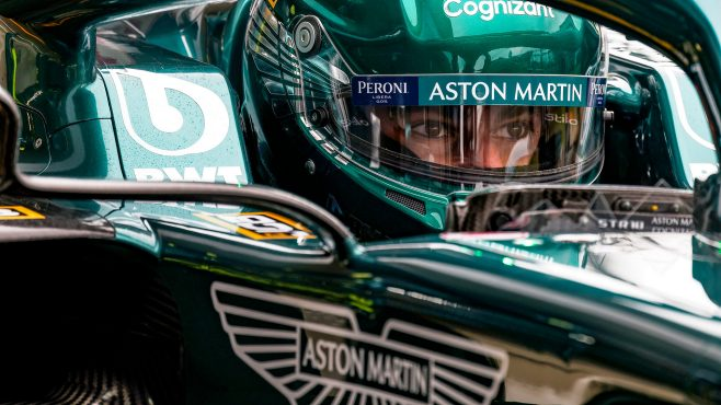 Aston Martin Targeting Title Challenge Within Three To Five Years Says Otmar Szafnauer Formula 1