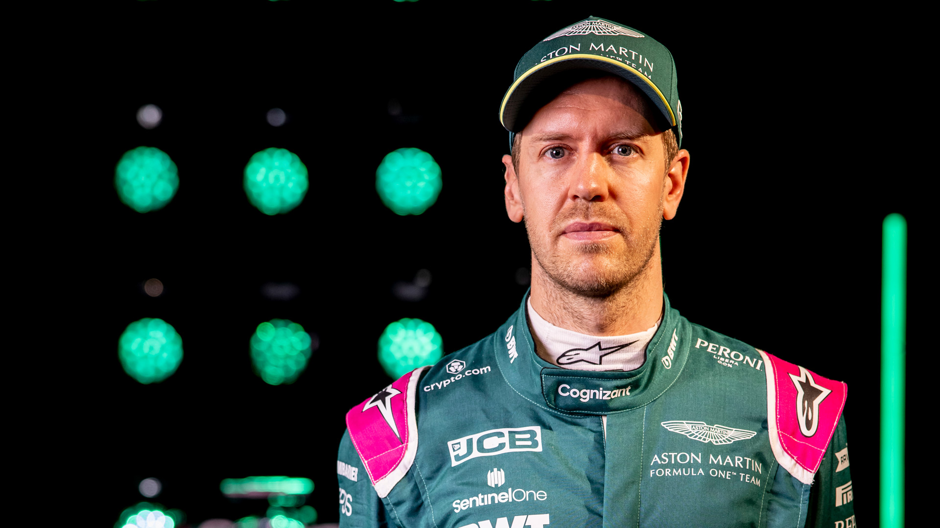 Vettel's driving style 'not as extreme' as Perez's, says Aston Martin Technical Director of new charge - Formula 1 RSS UK