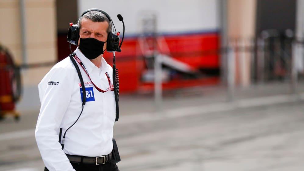 Haas: Steiner confía en 2022 tras una visita a Maranello