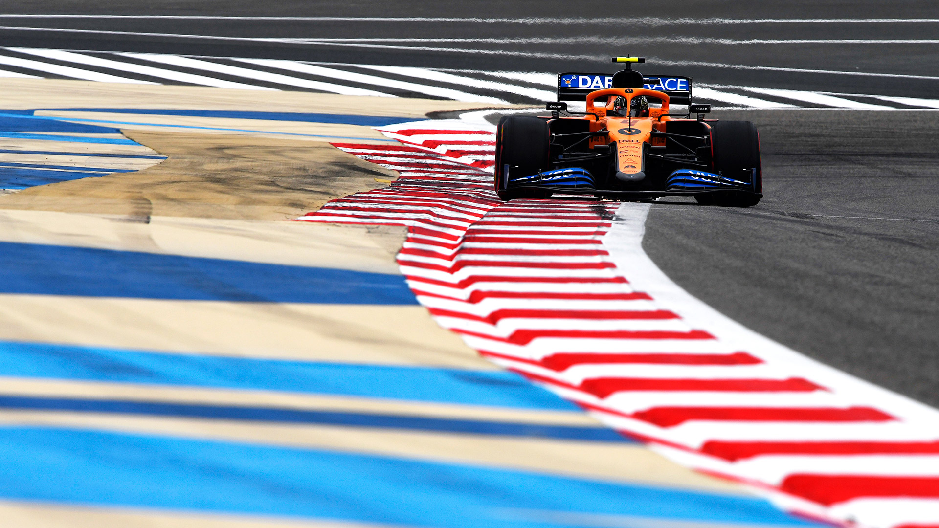 F1 Pre Season Testing 2021 10 Things To Watch For As Bahrain Hosts The First Test Of The Year Formula 1