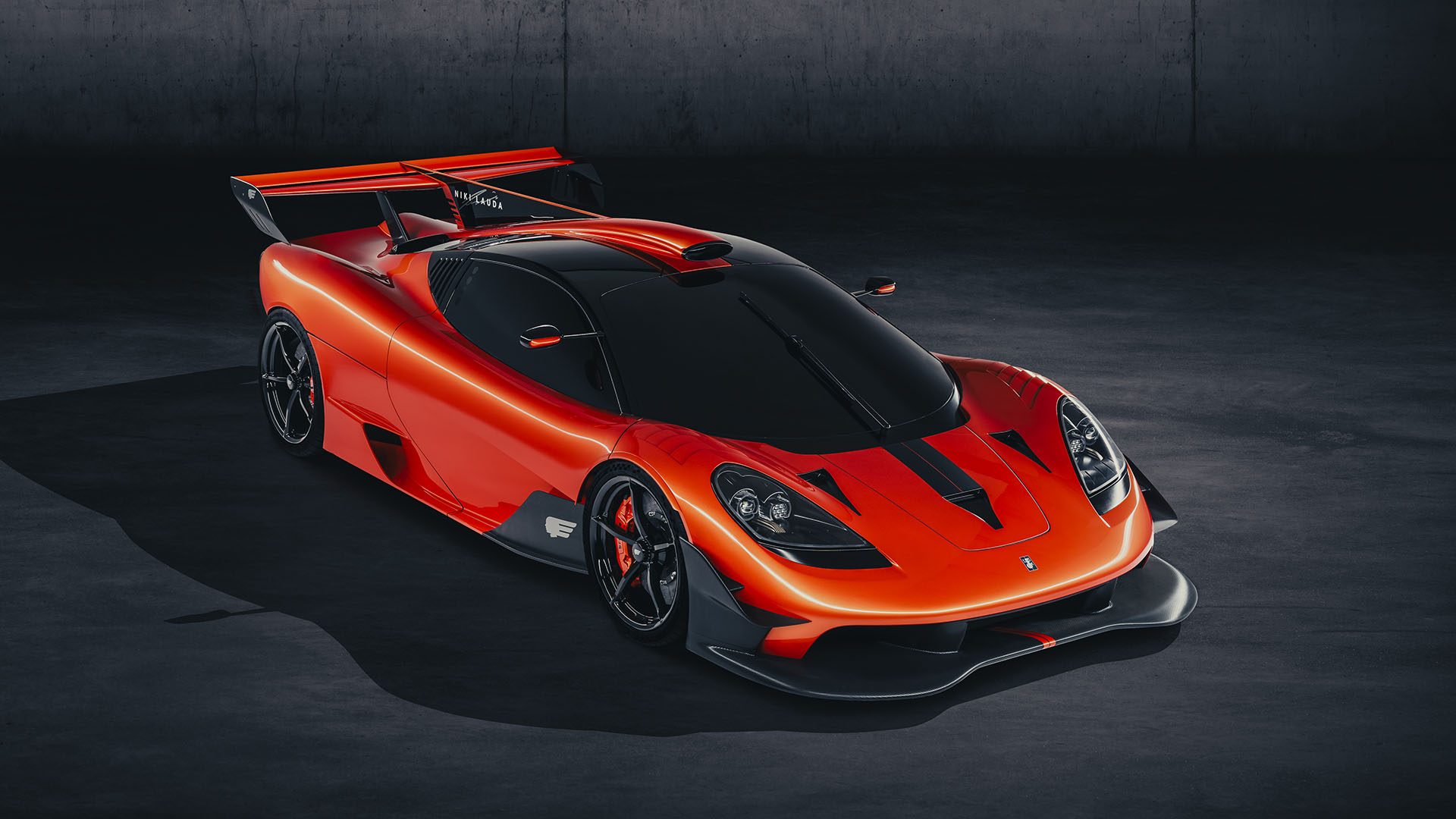 Gordon Murray has opted to name the extreme, £3.1 million track version of his new hypercar, the T.50s, after three-time world champion Niki Lauda, who passed away in May 2019.