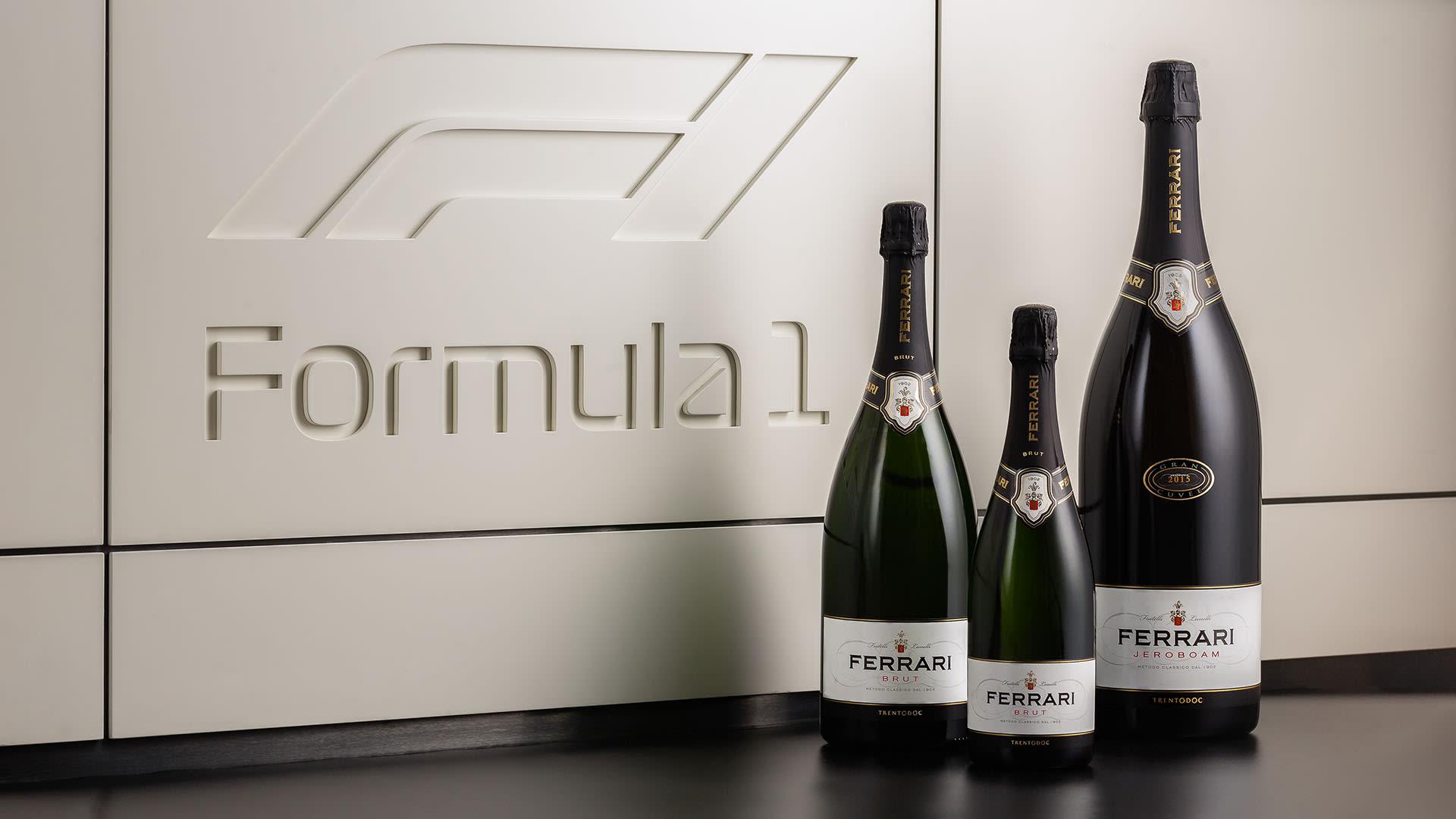 Ferrari Trento Named Official Toast Of Formula 1 Ahead Of 2021 Season Formula 1