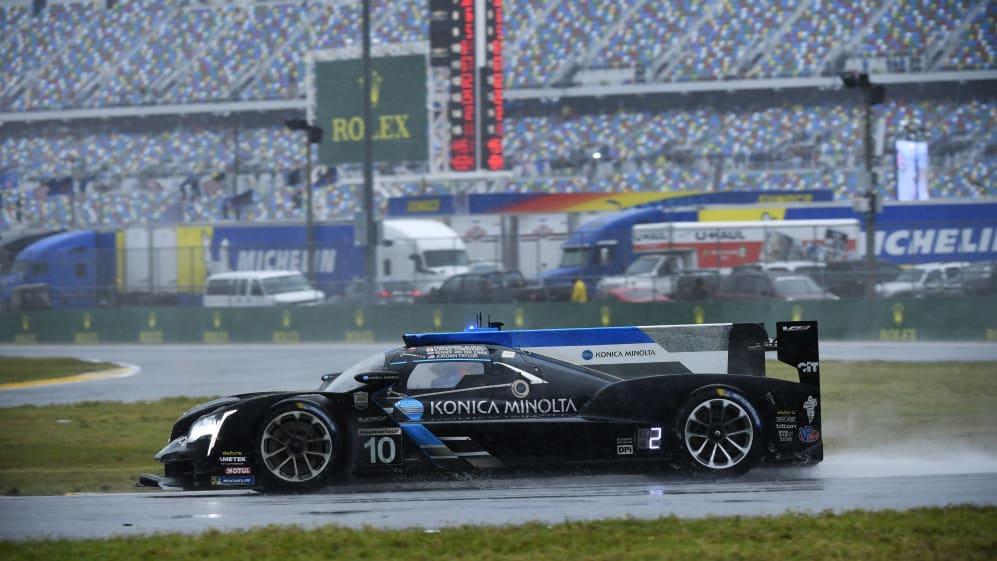 2019 Daytona 24