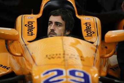 Indycar Series, Indycar Series