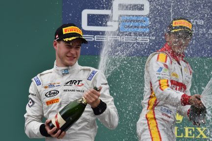 GP2 Series 2015