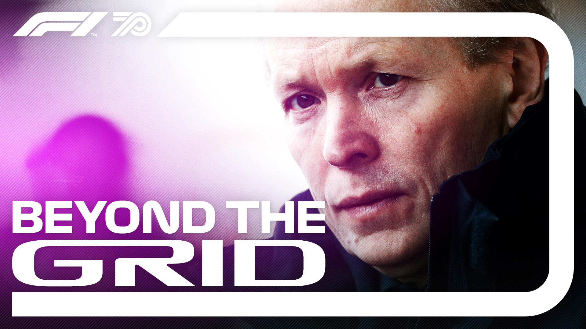 Beyond The Grid podcast : Racing Point Technical Director Andrew Green on giant killing , the birth of the Jordan team and more