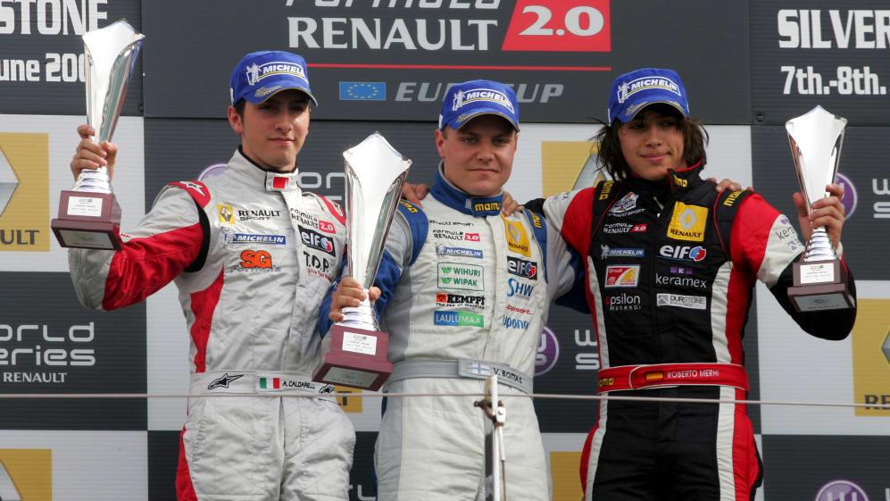 Formula Renault Euro Cup