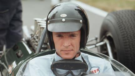 1964 British Grand Prix.