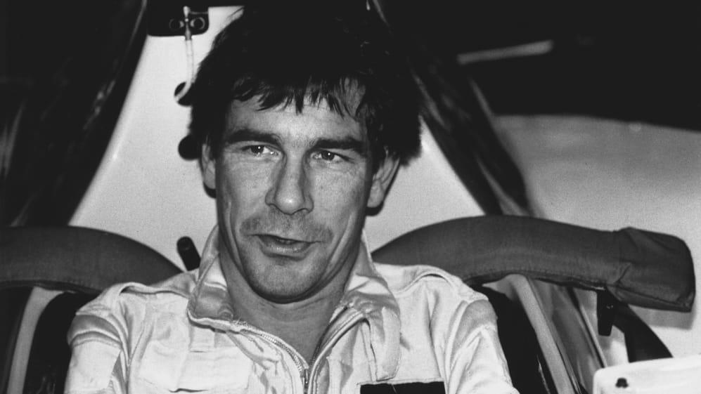 1989 Formula 1 World Championship.