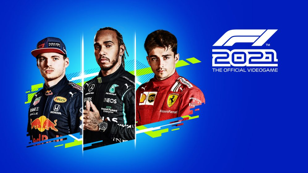 Revealed: Discover your favourite driver's official rating in the new F1  2021 video game   Formula 1®