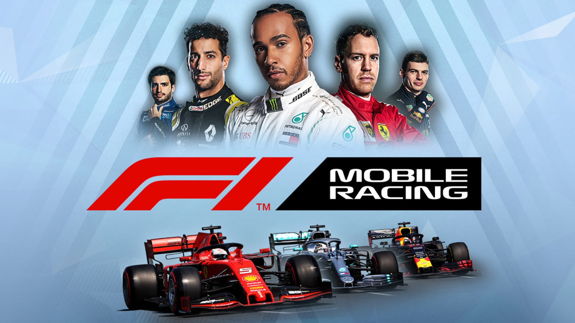 Why F1 Mobile Racing Is The Ideal Way To Get Your Formula 1 Gaming Fix On The Go Formula 1