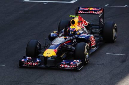 Formula One World Championship, Formula One World Championship