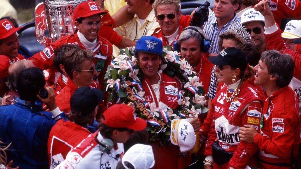PPG IndyCar Series,
