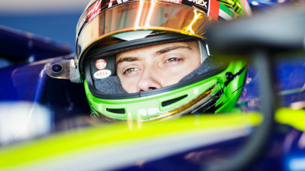 Louis Deletraz Abu Dhabi F2 test.jpg