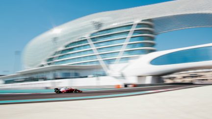 Mick Schumacher F2 Abu Dhabi test Thursday.jpg