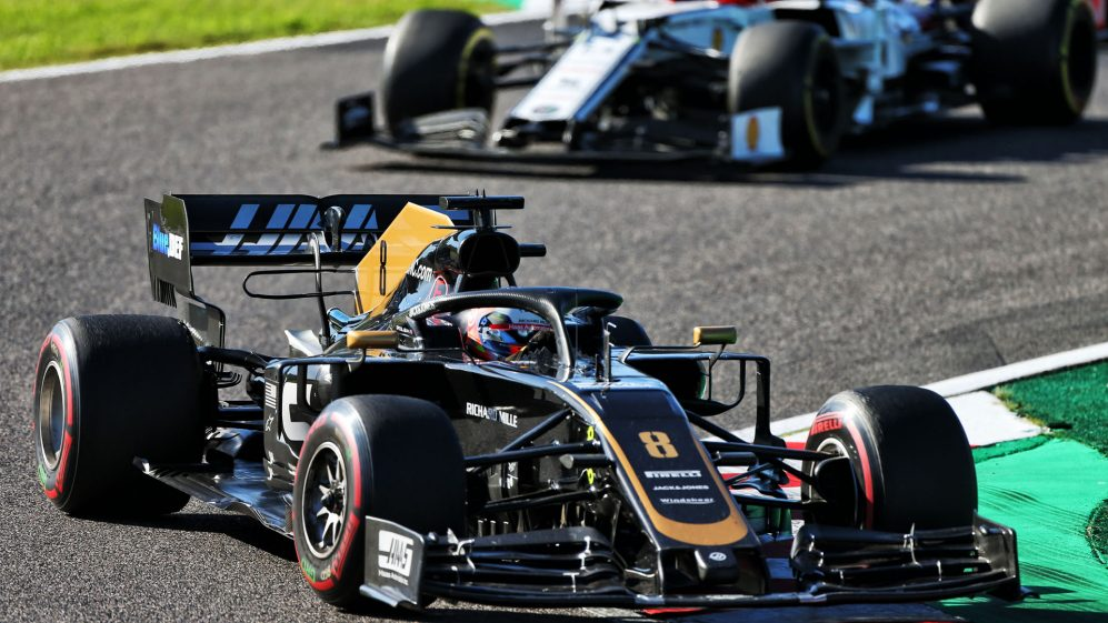 F1 FANTASY Best Team/Worst Team after the 2019 Japanese Grand Prix: Why Haas and Alfa Romeo hammered players in Suzuka | Formula 1®