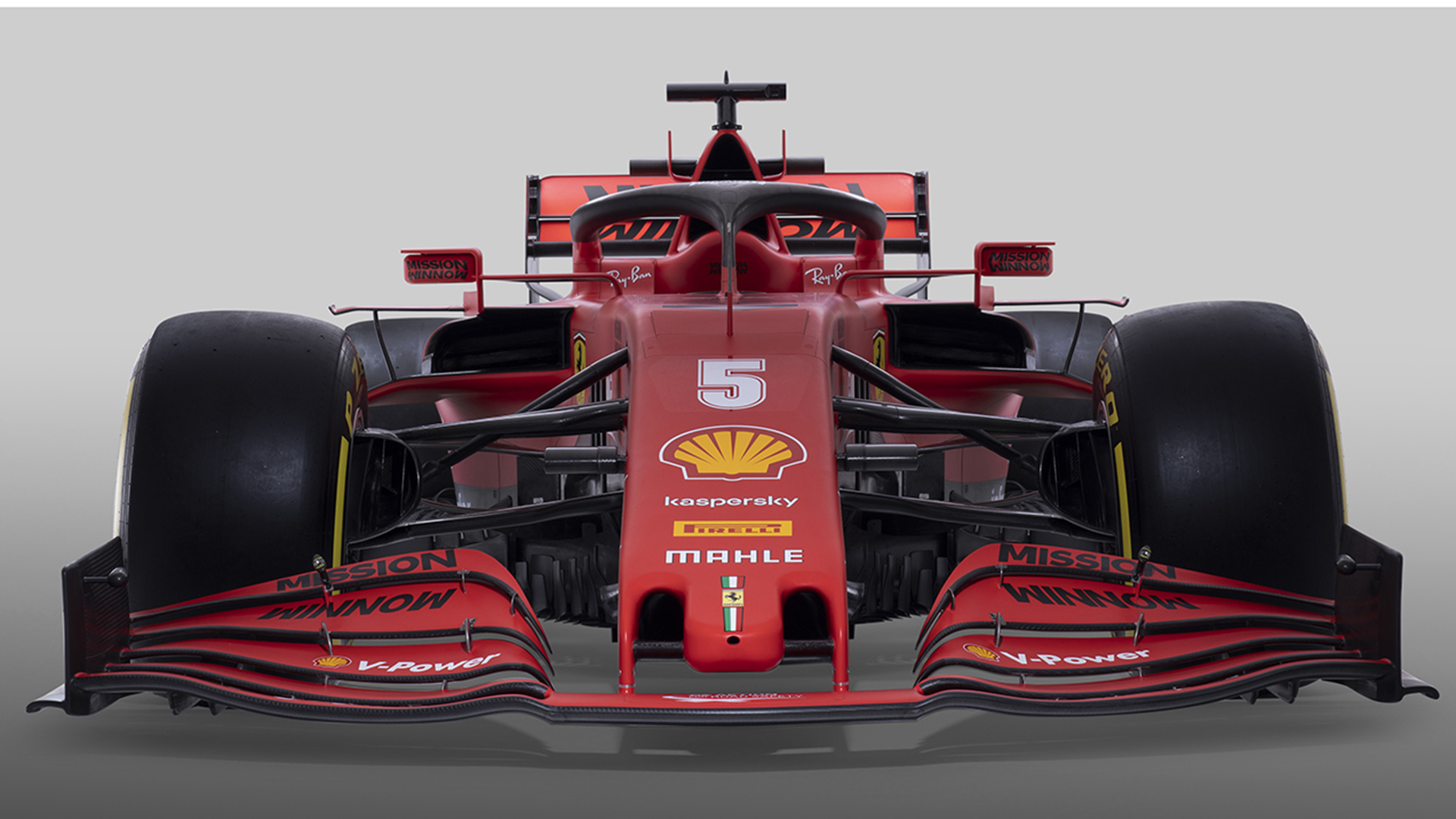 Rapid Reaction Our First Take Technical Analysis Of Ferrari S 2020 Sf1000 F1 Car Formula 1