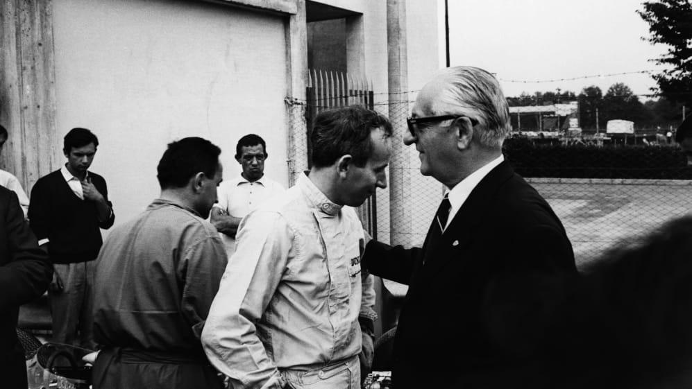 1964 Italian Grand Prix.
