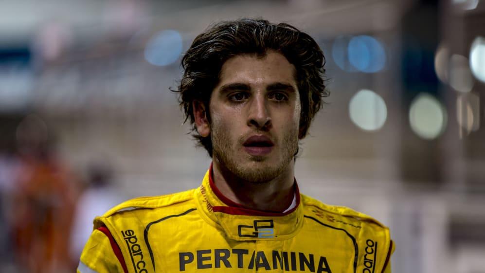 Antonio Giovinazzi GP2.jpg