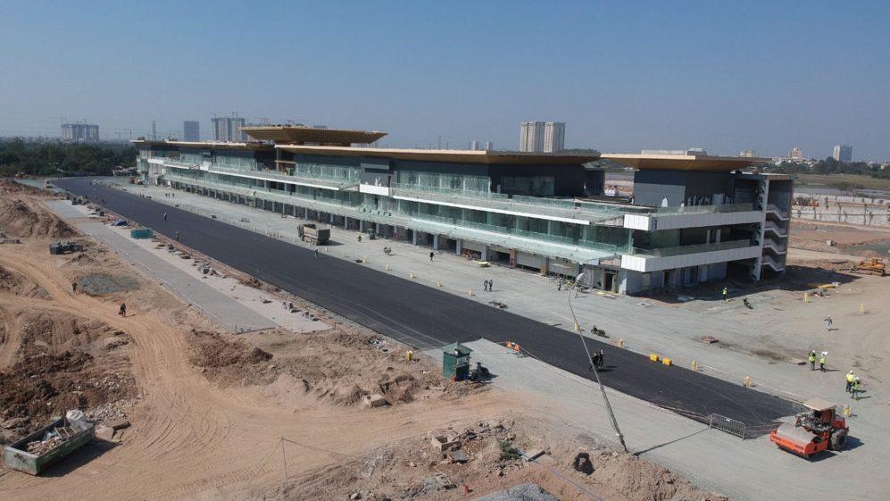 Vietnam Grand Prix 2020: Vietnam circuit on target for January completion | Formula 1®