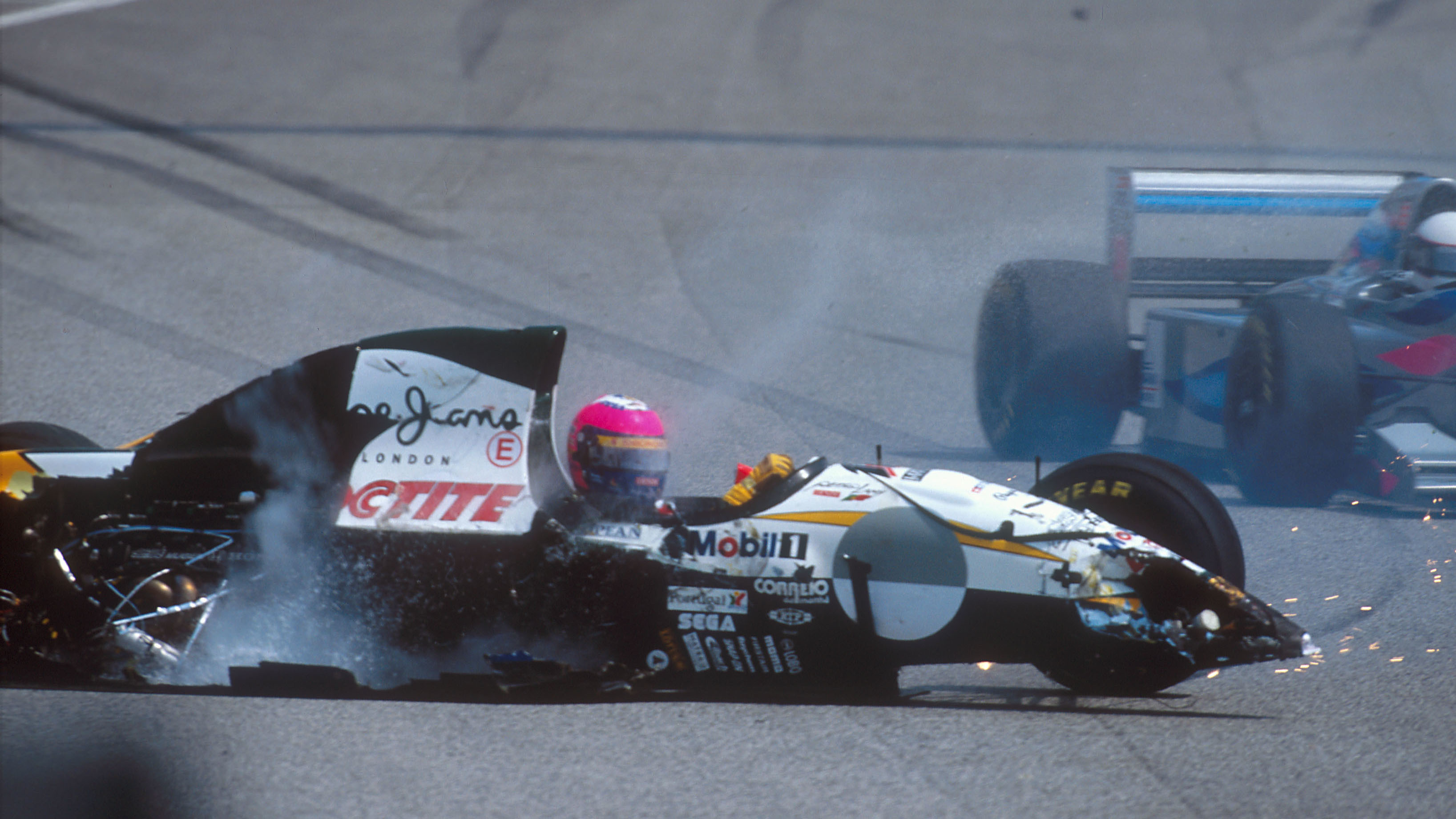 Imola 94 And The Lasting Safety Legacy Formula 1