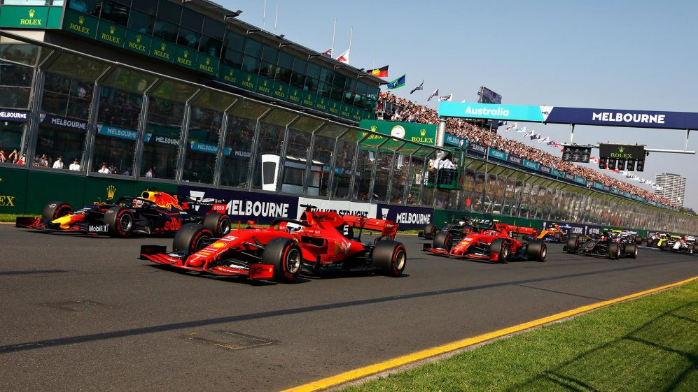 Formula 1 Calendar 2022.F1 Schedule 2021 Formula 1 Announces Provisional 23 Race Calendar For 2021 Formula 1