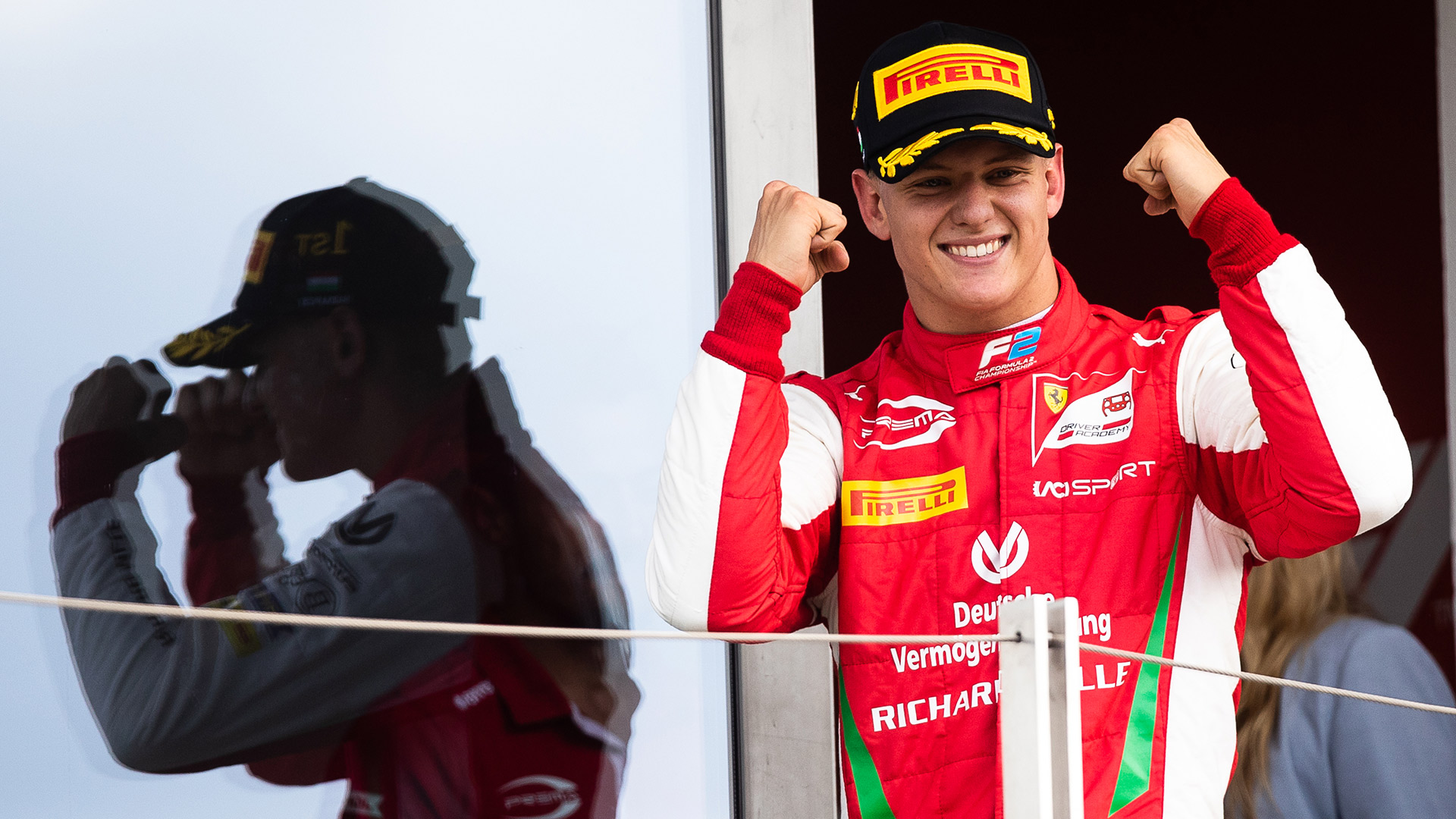 Mick Schumacher On Racing Racing Under Another Name His F1 Prospects And Becoming A Complete Driver Formula 1