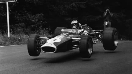 1967 German Grand Prix.