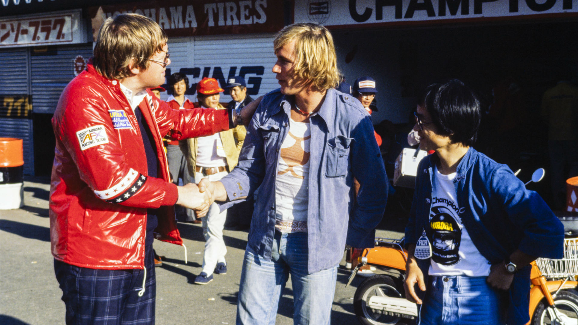 James Hunt: Why the 1976 world champion remains an F1 icon ...