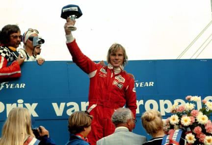 1976 Dutch Grand Prix.
