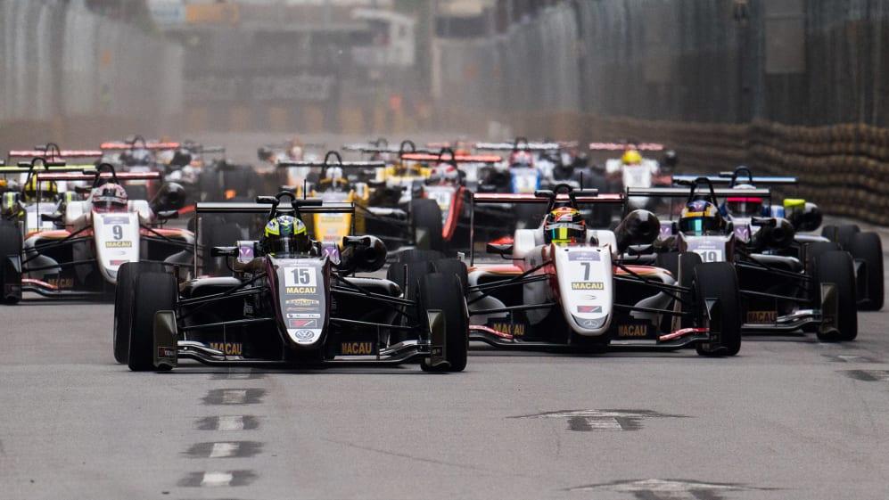 ROAD TO F1 - 5 reasons to watch the Macau Grand Prix | Formula 1®