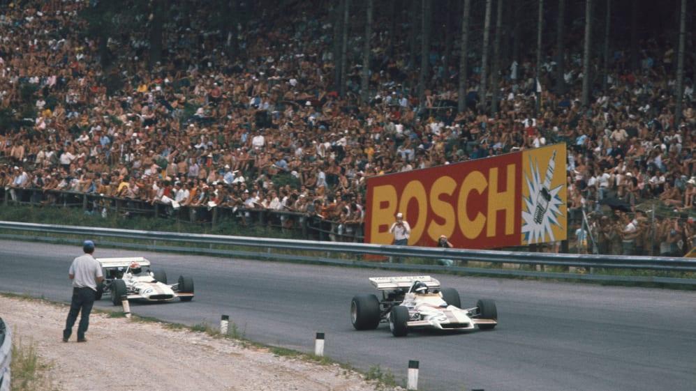 1971 Austrian Grand Prix