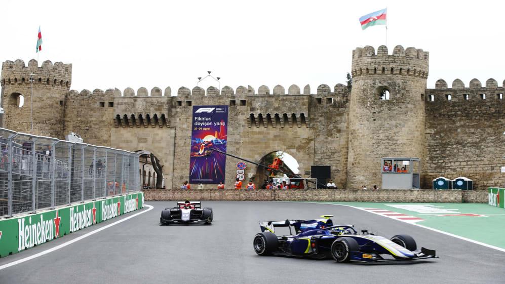 2018 Baku