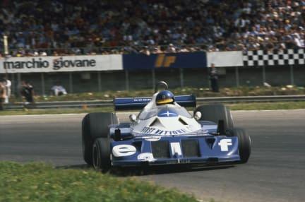 1977 Italian Grand Prix