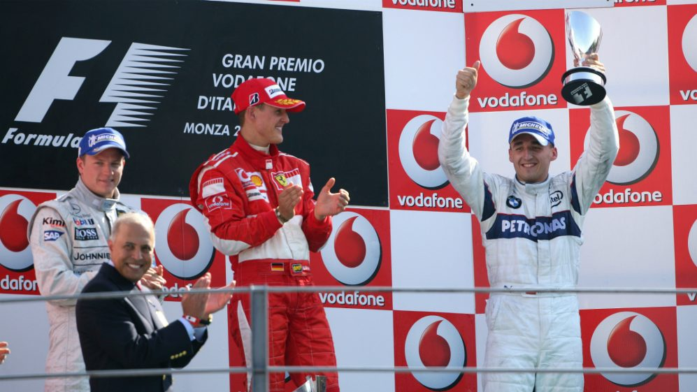 Robert Kubica 2006 Italy.jpg