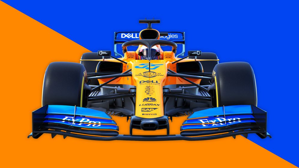 McLaren Team Preview: Best and worst case scenarios for the F1 team