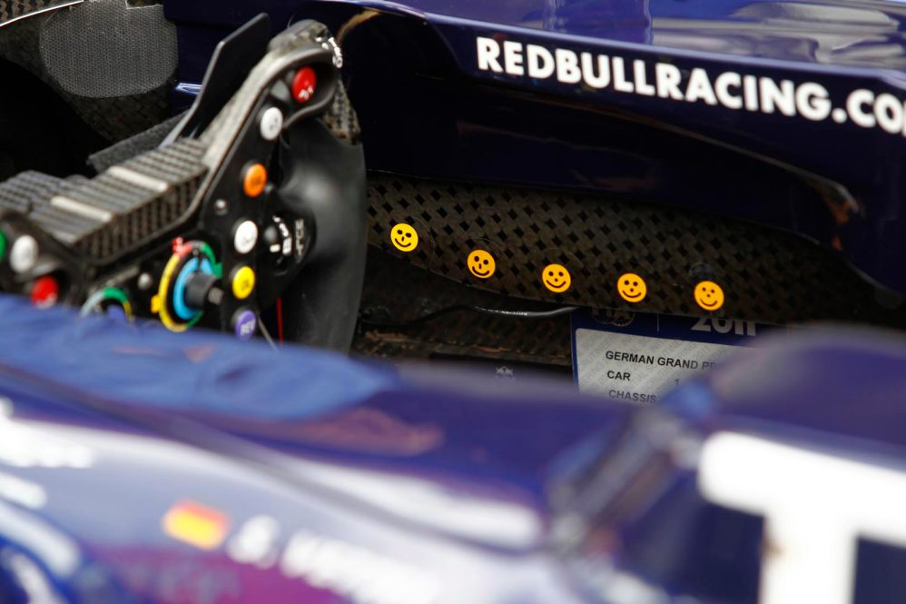 2011 German Grand Prix - Saturday