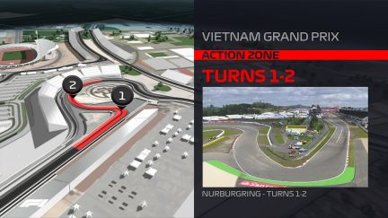 First Vietnamese Grand Prix confirmed for 2020 F1 season