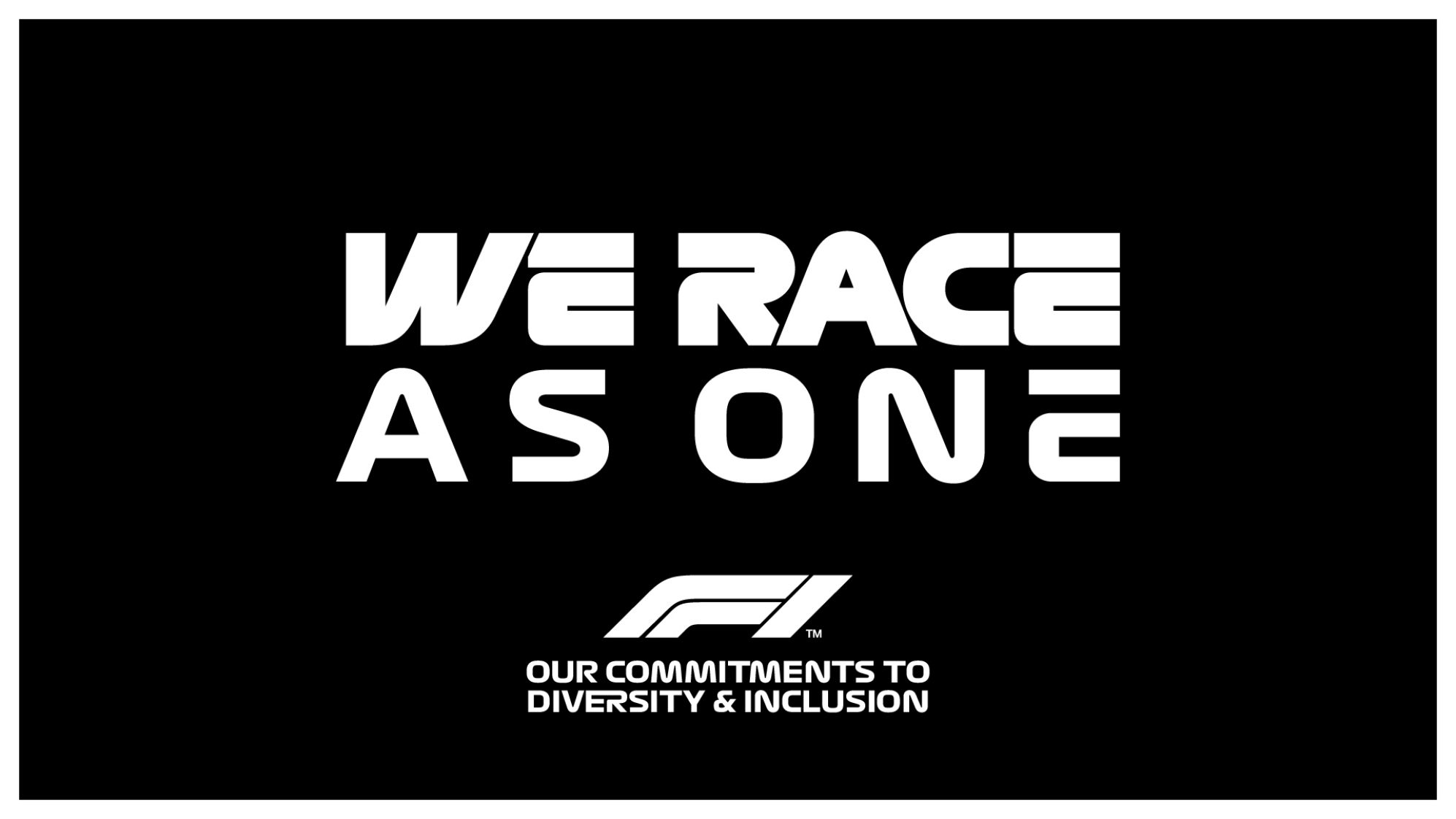 Formula 1 announce details on new Task Force and Foundation to increase diversity and inclusion