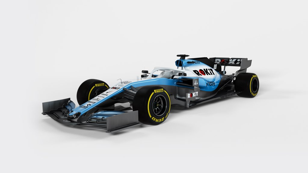 Image result for williams 2019